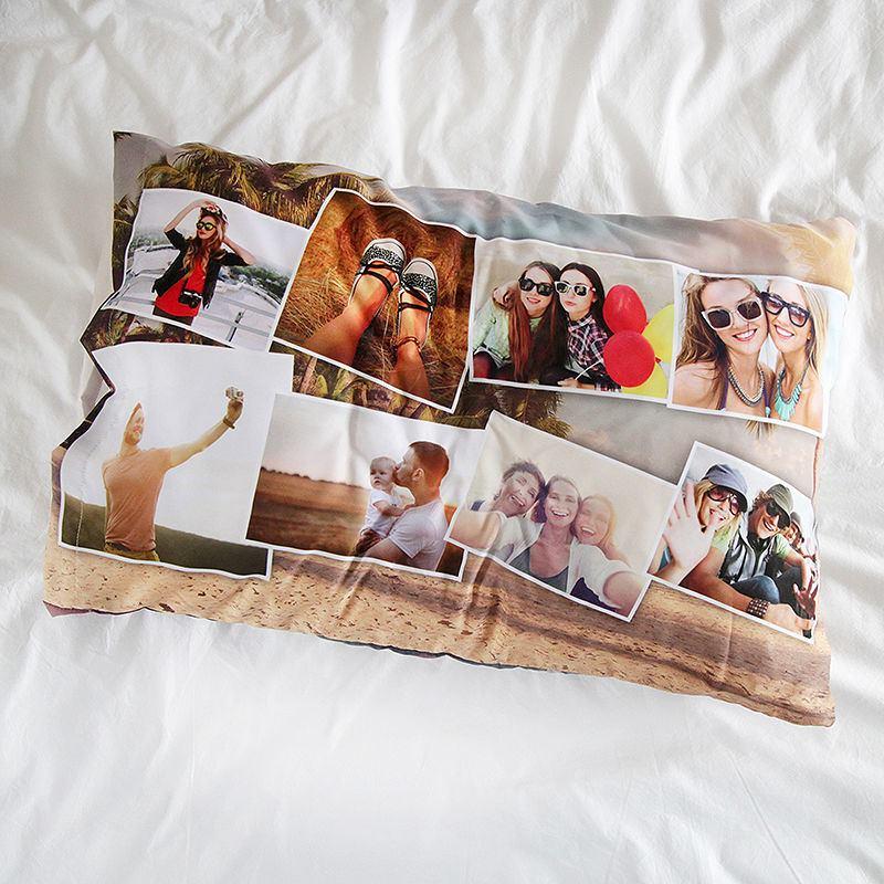Plaid Pillow Cases