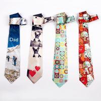 Custom Ties. Personalized Tie Designed By You. Custom Tie US