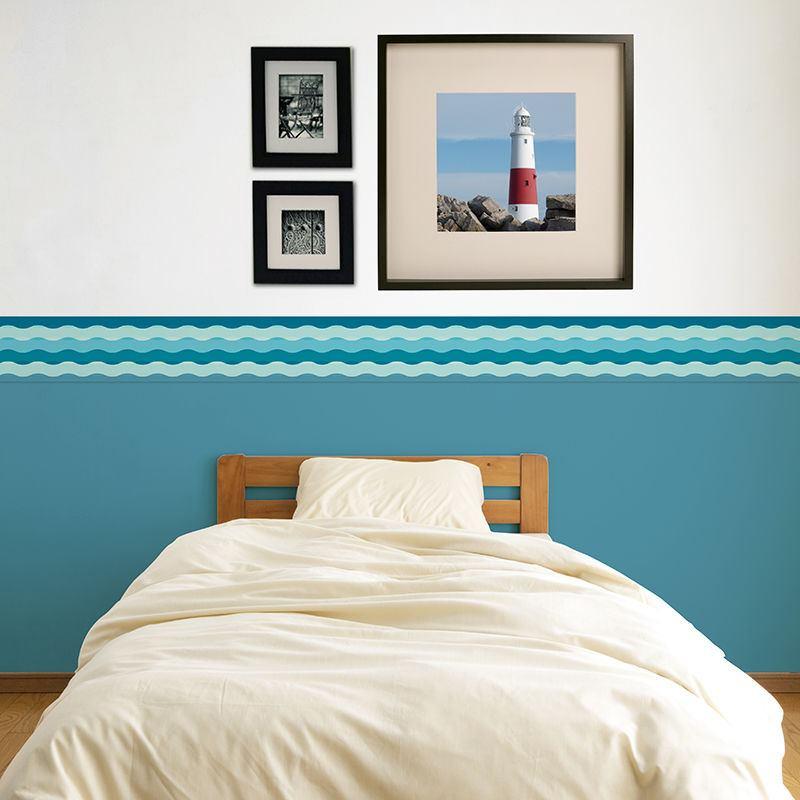 Bedroom Borders