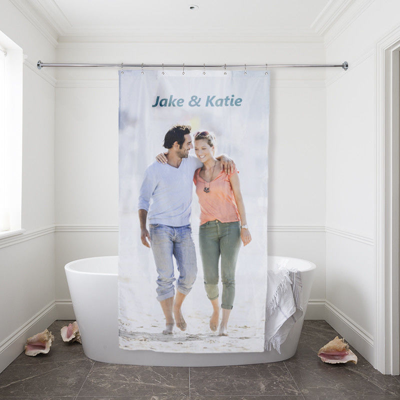 print your own shower curtain custom printed shower curtain