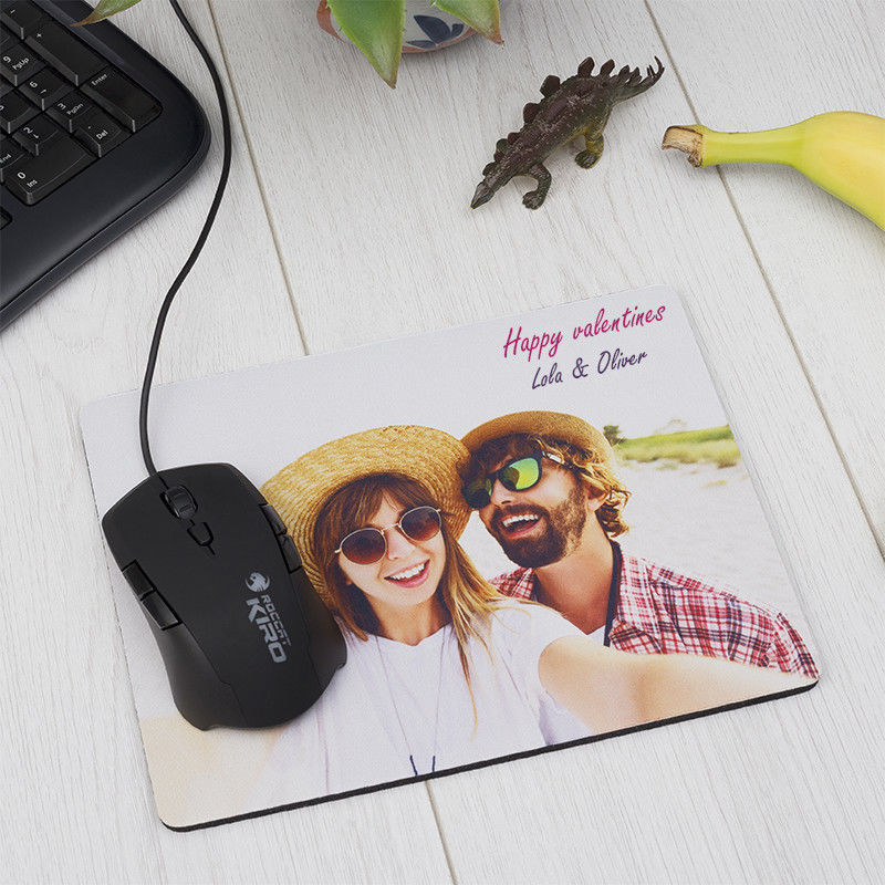 personalized mouse pads make