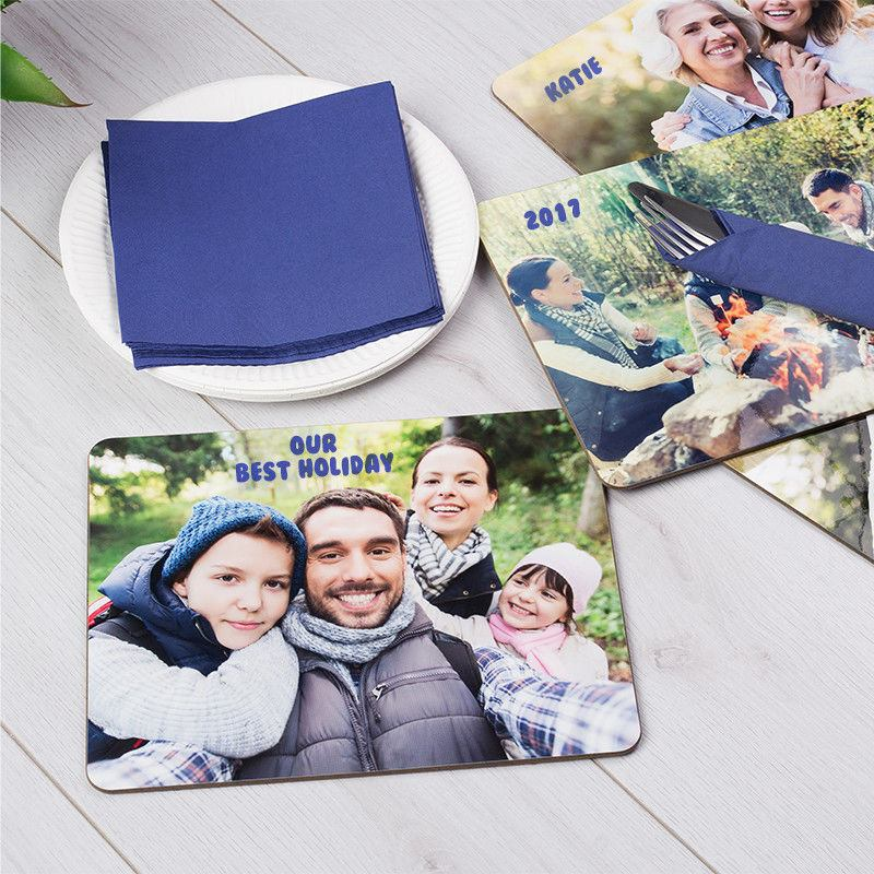 personalised placemats design your