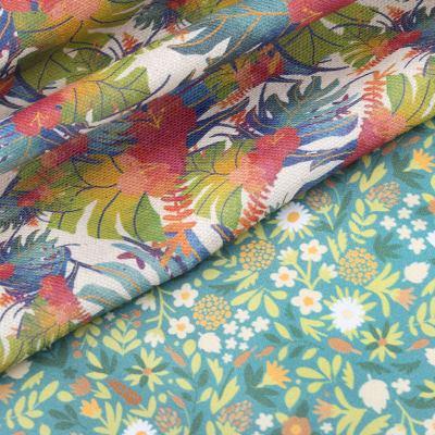 types of fabrics customise