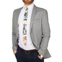 Custom Ties UK. Design Your Own Personalised Tie Online ...