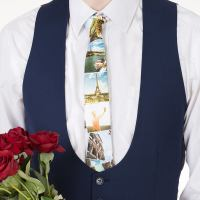 Personalized Ties With Photos | Custom Neckties Designed ...
