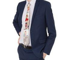 Custom Ties UK. Design Your Own Personalised Tie Online