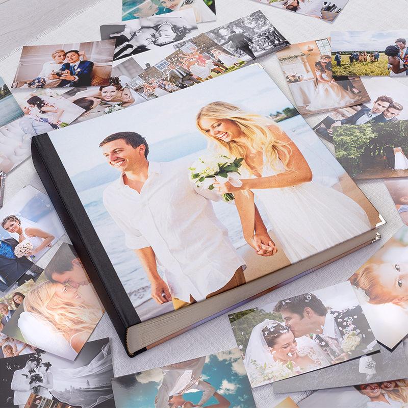 Hochzeitsbuch gestalten Foto Hochzeitsbuch erstellen und