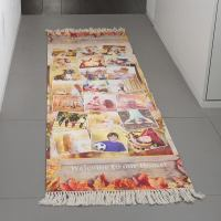 Custom Printed Rugs   Personalized Photo Rugs & Custom Carpets