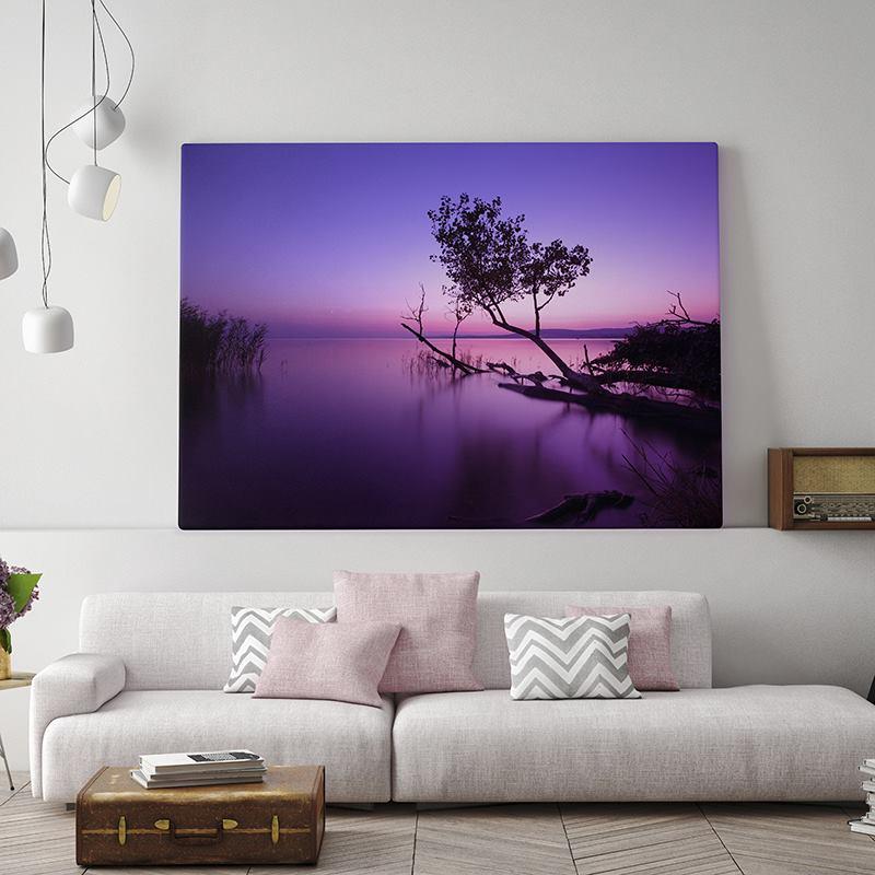 large canvas prints uk
