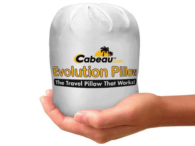cabeau evolution neck pillow