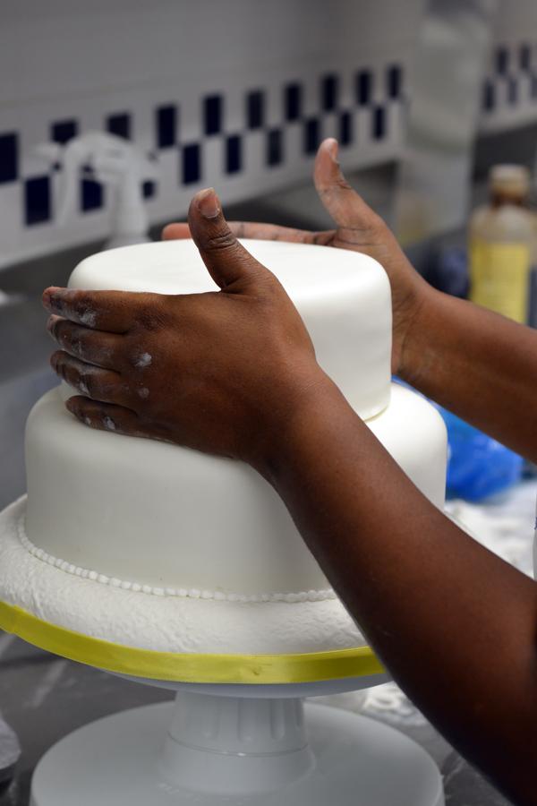 Le Cordon Bleu London Cake Decorating