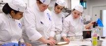 Meet Head Tisserie Chef Julie Walsh - Le Cordon Bleu London