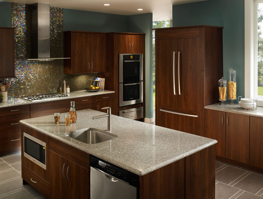 white kitchen countertops rohl faucets silestone quartz vs granite alpina
