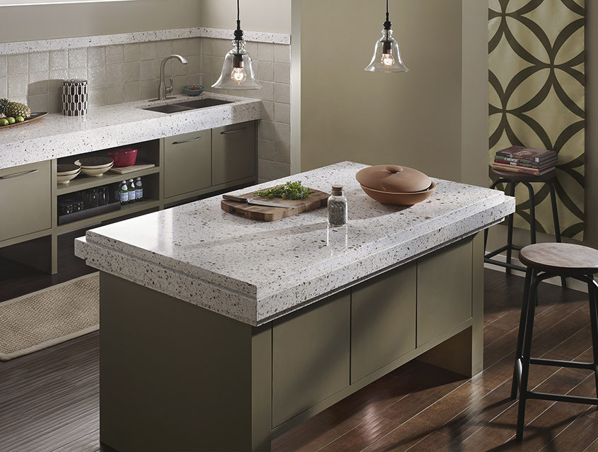 granite kitchens country style kitchen table quartz vs worktops previousnext