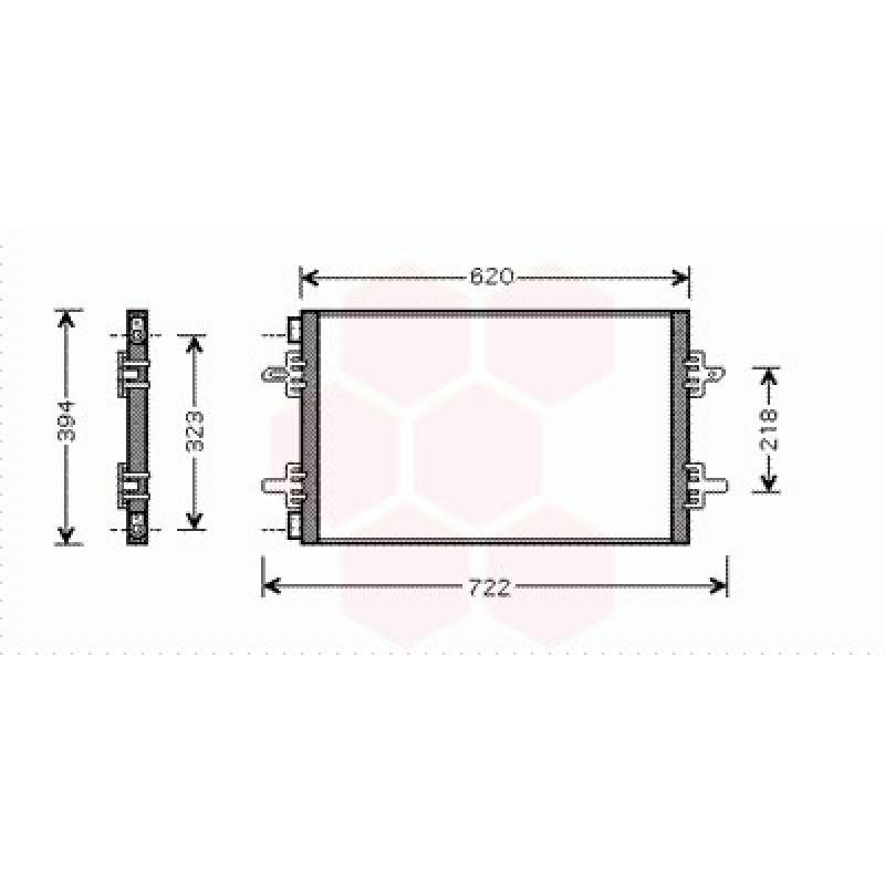 Condenseur De Clim. dfinition condenseur de climatisation