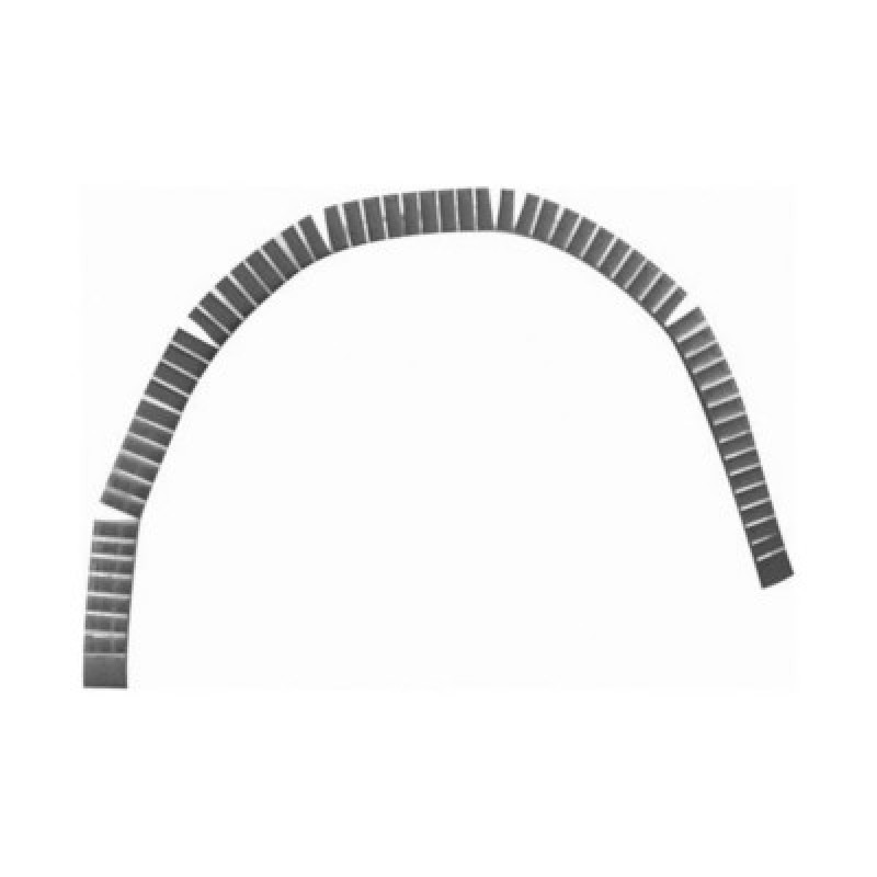 Passage de roue universel : 1250x50 (mm)