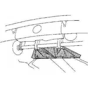 Plancher auto : vente de planchers pour voiture
