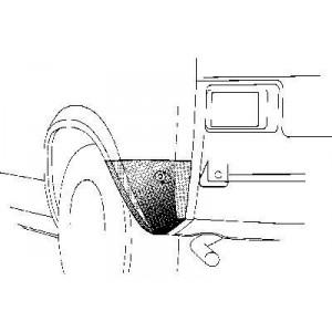 Armature Auto : vente de face avant, traverse et renfort