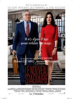 { FILM } Le nouveau stagiaire (2015) 2