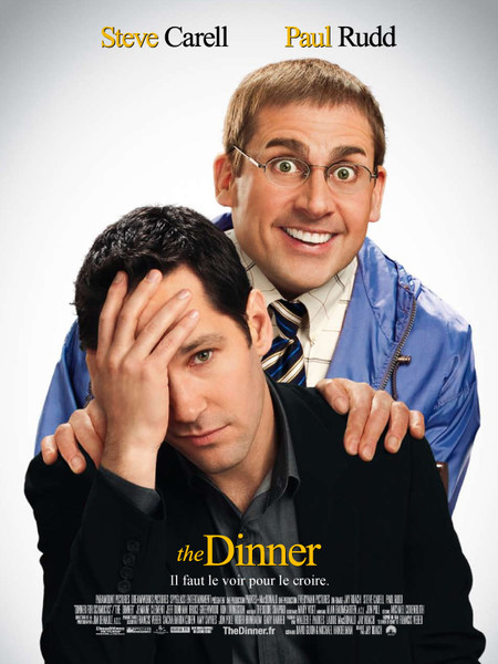 telecharger regarder en ligne film The Dinner dvdrip vf megaupload rapidshare streaming depositfiles hotfile fileserve