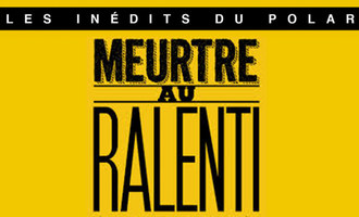 Photo SLIDE pour MEURTRE AU RALENTI