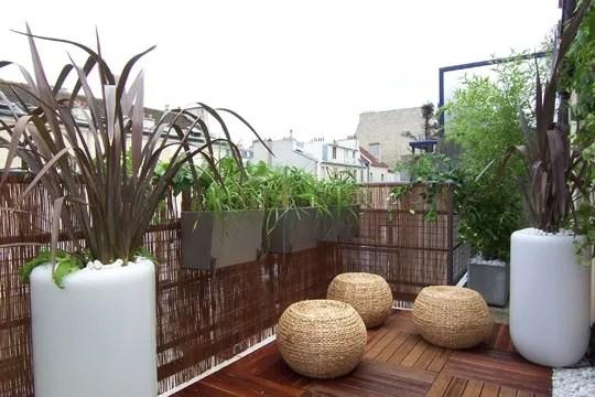 Le balcon la joue zen