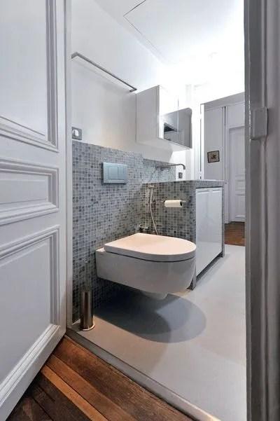 Mini Salle De Bains Maxi Confort Cote Maison