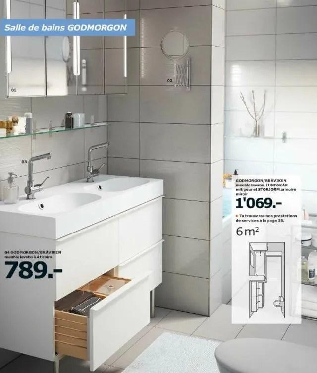 Salle De Bain Ikea Avis Le Meilleur Du Catalogue Ikea Cote Maison