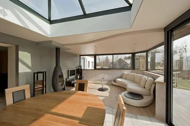 elegant extension combles verandas construire une veranda pour agrandir sa maison l with agrandir sa maison pas cher - Agrandir Sa Maison Pas Cher