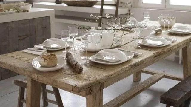 Dco Table Comment Dresser Une Belle Table Ct Maison