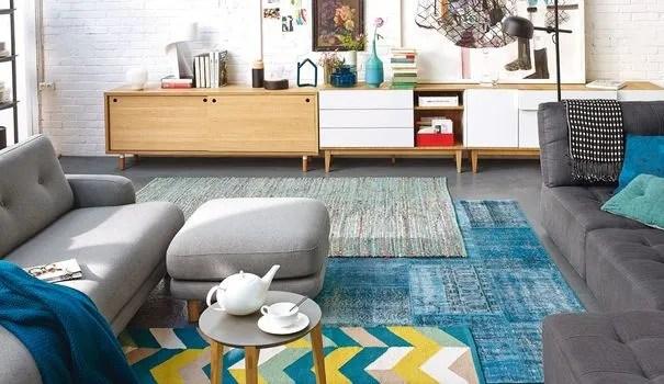 changer de sol avec des tapis