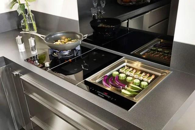 protege plan de travail cuisine