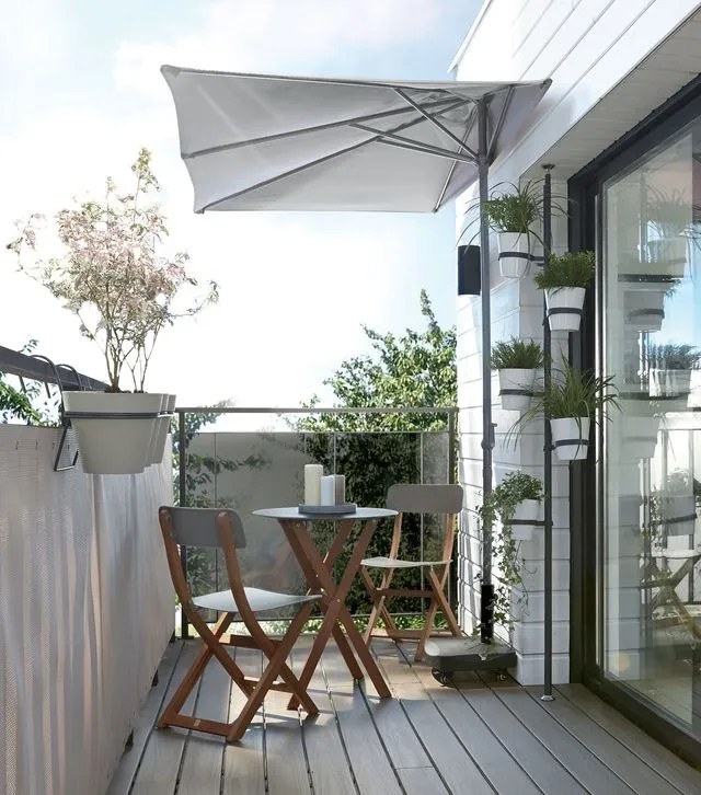 Terrasse Ou Balcon 5 Conseils Pour Lamnager Et Le