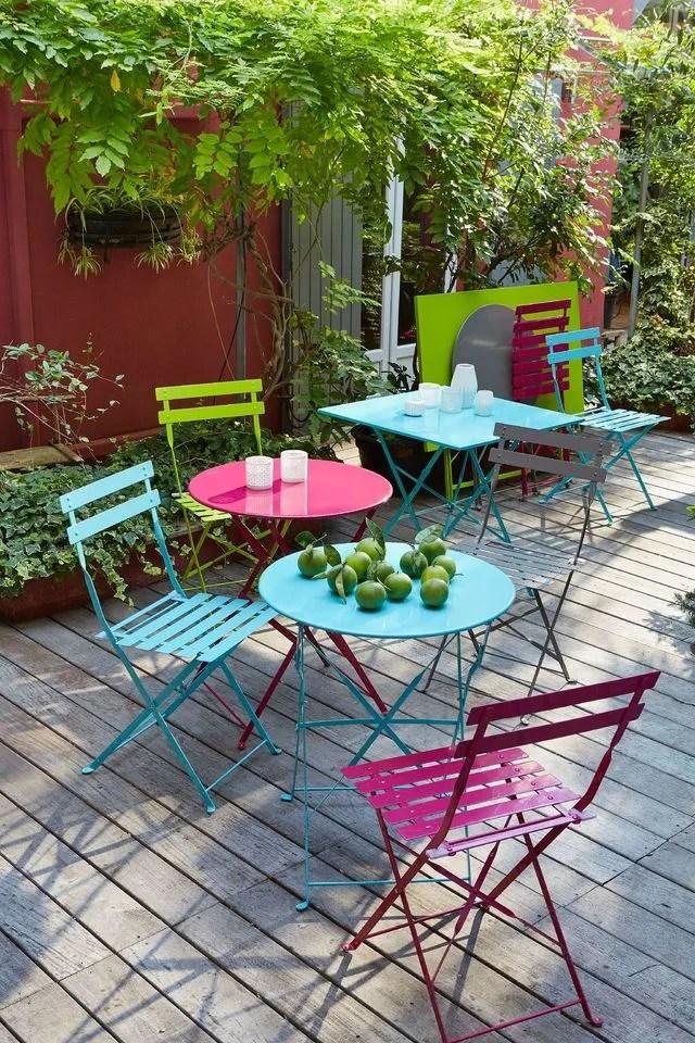 decoration jardin exterieur les idees