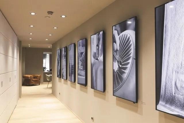 poltrona frau sofa kennedee childs bed uk design à milan : nouveaux showrooms frau, driade ...