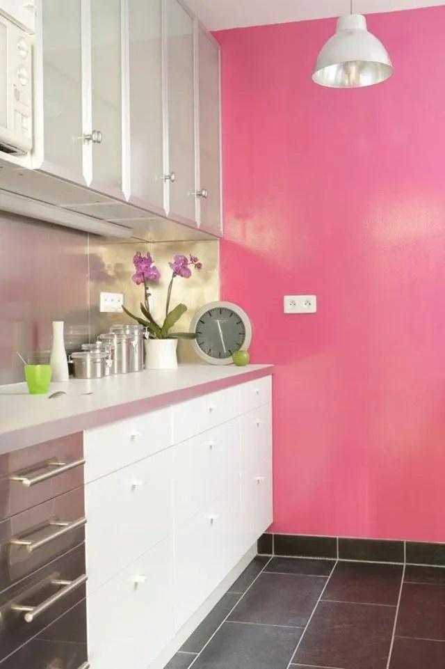 Comment agrandir une petite cuisine  conseils dco et amnagement  Ct Maison