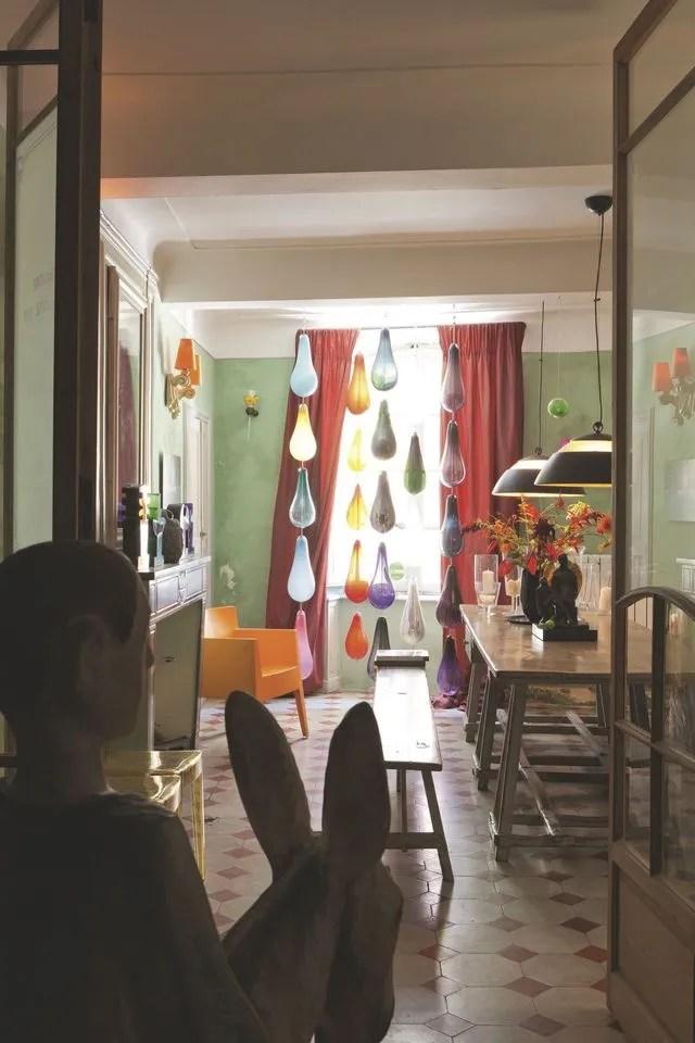 7 Htels De Charme Avec Piscine Dans Le Luberon Ct Maison