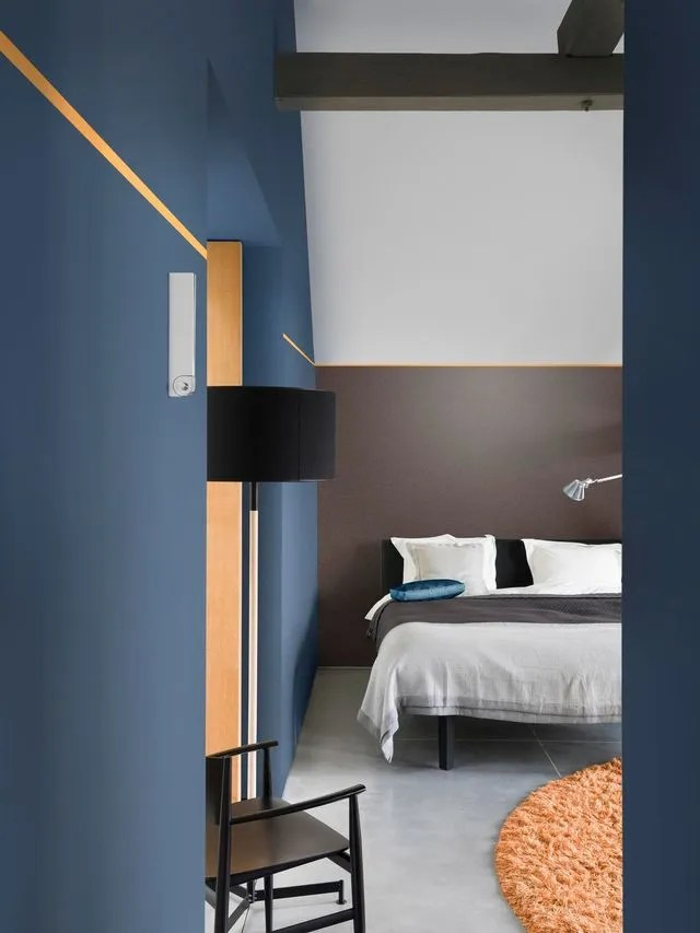 Cheap Collection Modern Dulux Valentine With Gris Tendance