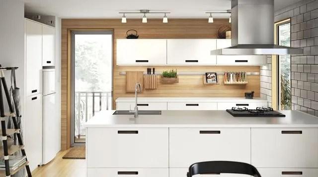 Ikea Zoom Sur Les Nouvelles Cuisines