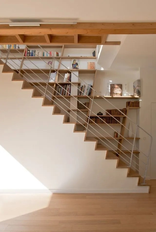 escalier 12 modeles d escalier pour s