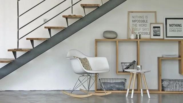 Escalier 12 Modles Descalier Pour Sinspirer Ct Maison