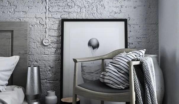 le gris dans la deco astuces couleur
