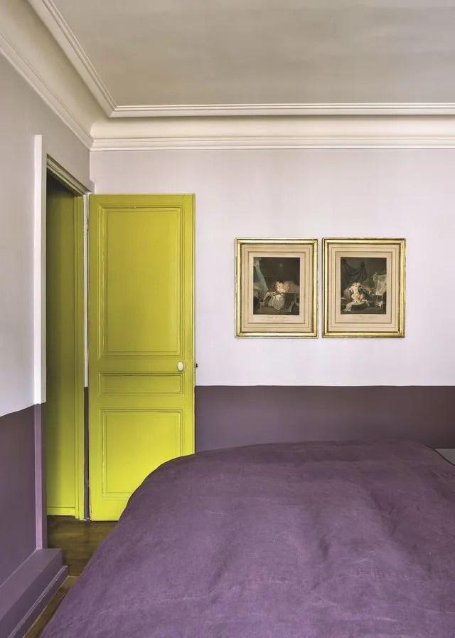 Paris  lappartement dune architecte dintrieur  Ct Maison