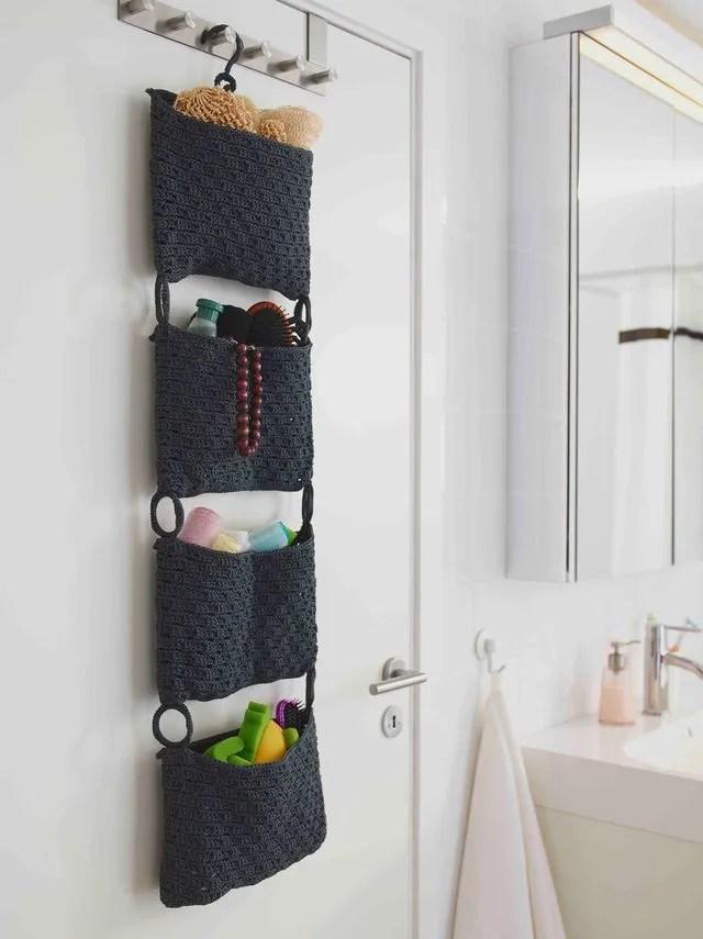 rangement pour salle de bains cote maison