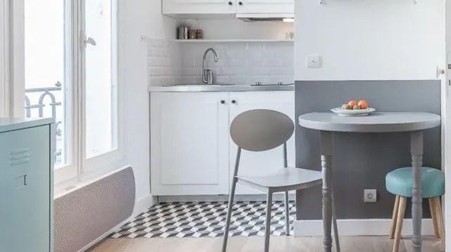 Mini Cuisine Equipee Ikea