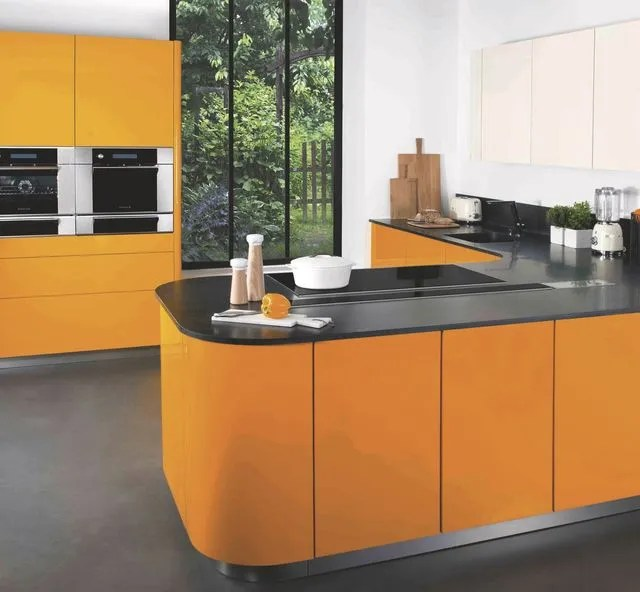 Cuisines design et lgantes  Ct Maison