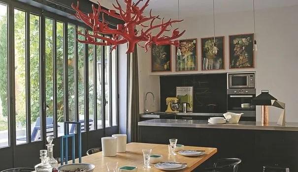 Une maison de ville  Nevers design et contemporaine  Ct Maison