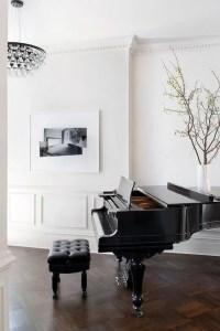 Pinterest : les instruments de musique donnent la note ...