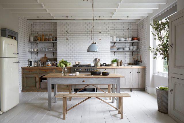 Deco Cuisine Campagne 12 Idees Au Top Cote Maison