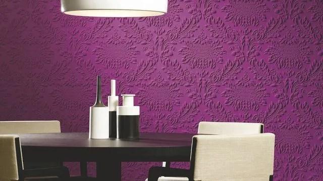 Violet Peinture Couleurs Photos Ct Maison